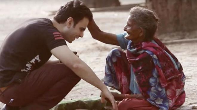 kind people inmarathi