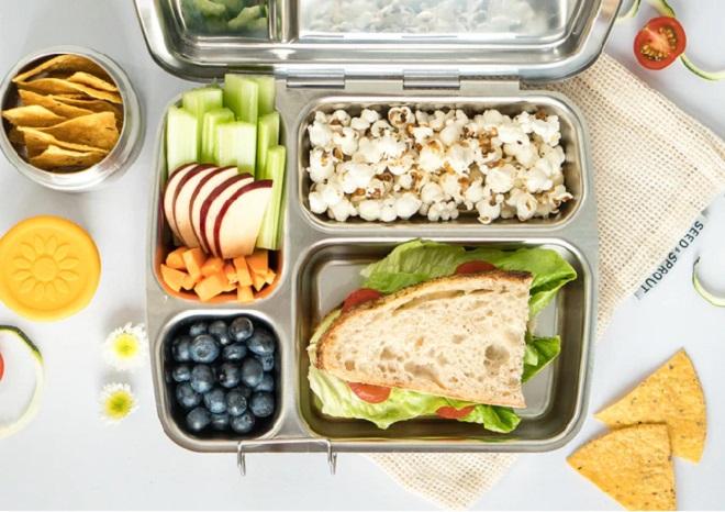 lunch box inmarathi