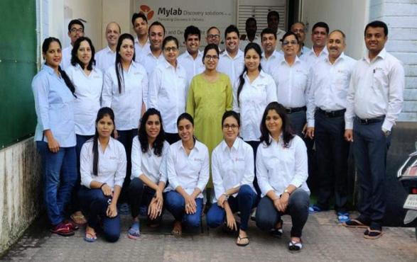 my lab team inmarathi