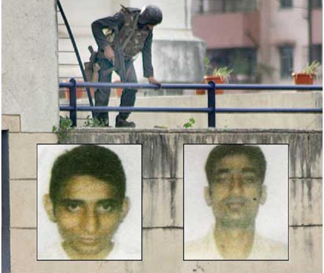 nasir and babar inmarathi