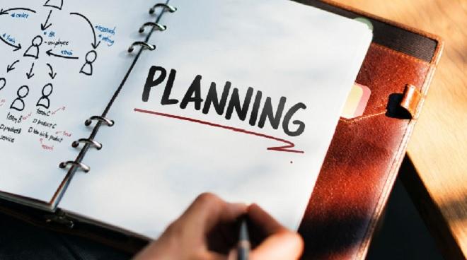 planning inmarathi