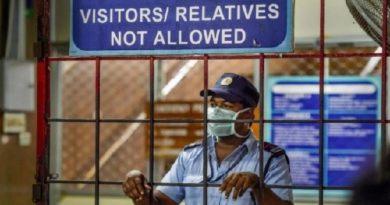 quarantine inmarathi