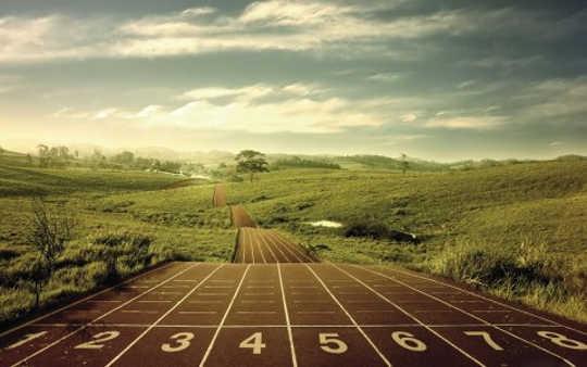 race inmarathi