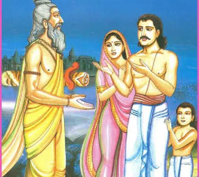 raj harishchandra inmarathi