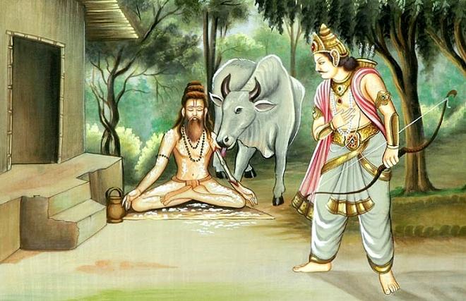 raja harishchandra inmarathi 2