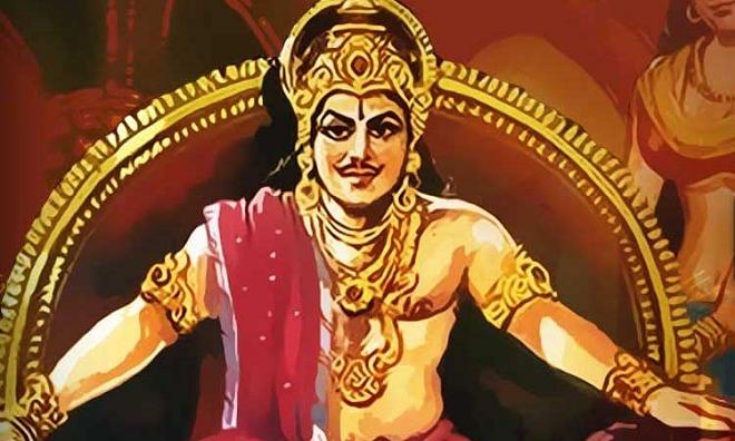 raja harishchandra inmarathi