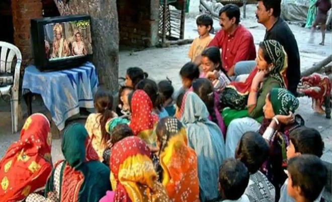 ramayan tv inmarathi