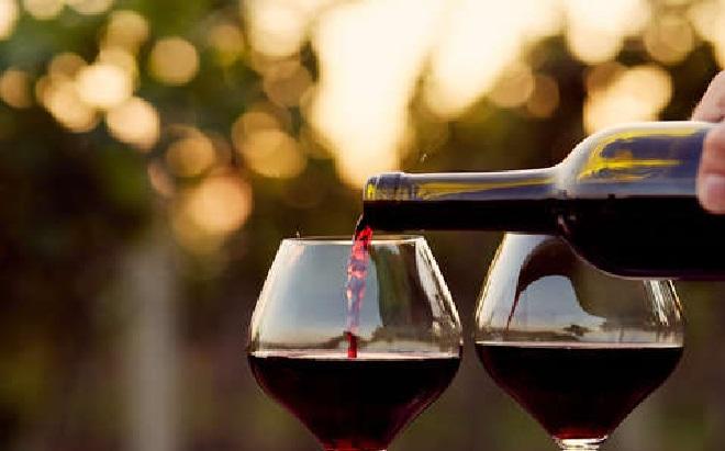 red wine inmarathi