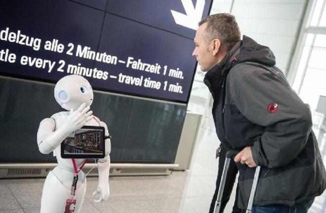 robot guidance inmarathi