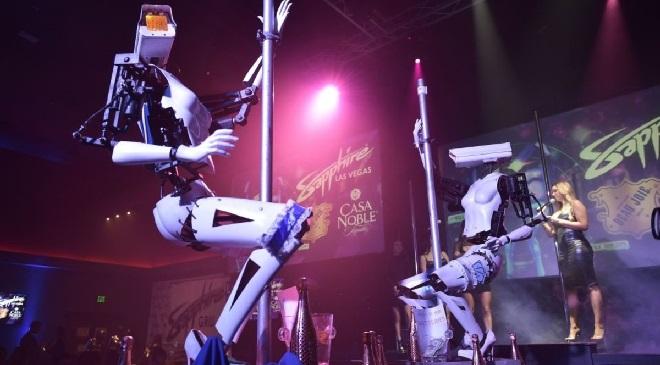 """रोबोटिक्स विश्वातले """"हे"""" १० आविष्कार बघून तुम्ही थक्क नाही झालात तर नवल…."""