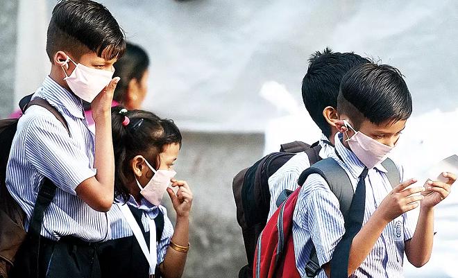 school closed inmarathi