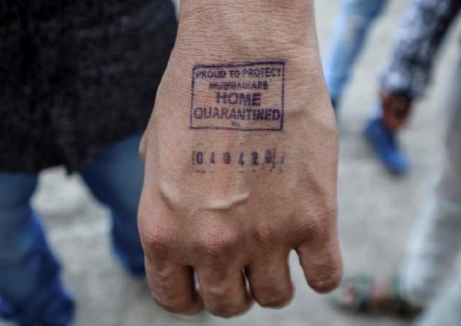 stamp inmarathi