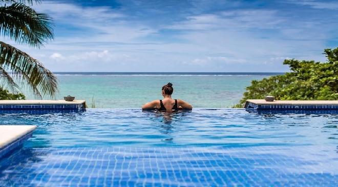 swimmimg pool inmarathi