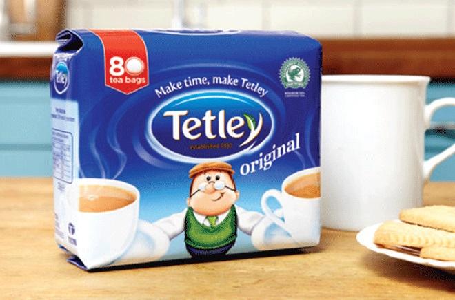 tetley tea inmarathi