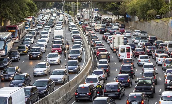 traffic inmarathi