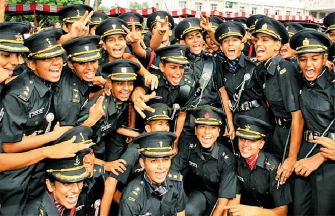 women army inmarathi