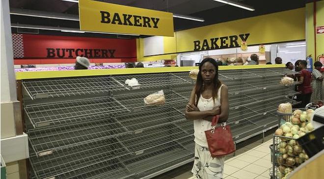 zimbabwe economic crisis inmarathi 1