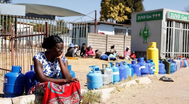 zimbabwe economic crisis inmarathi