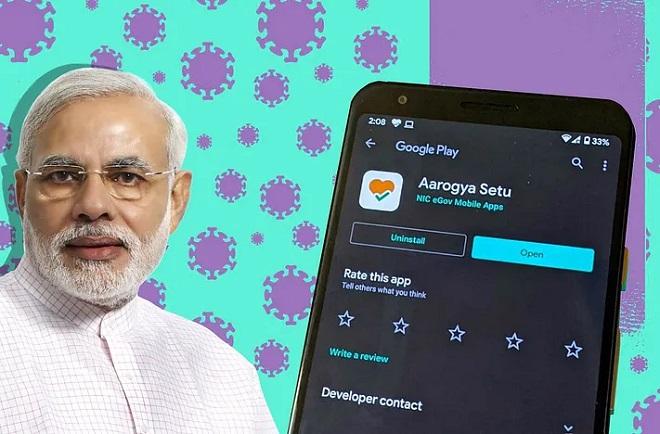 aarogya setu app inmarathi4