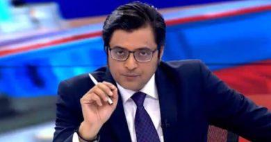 arnab goswami inmarathi