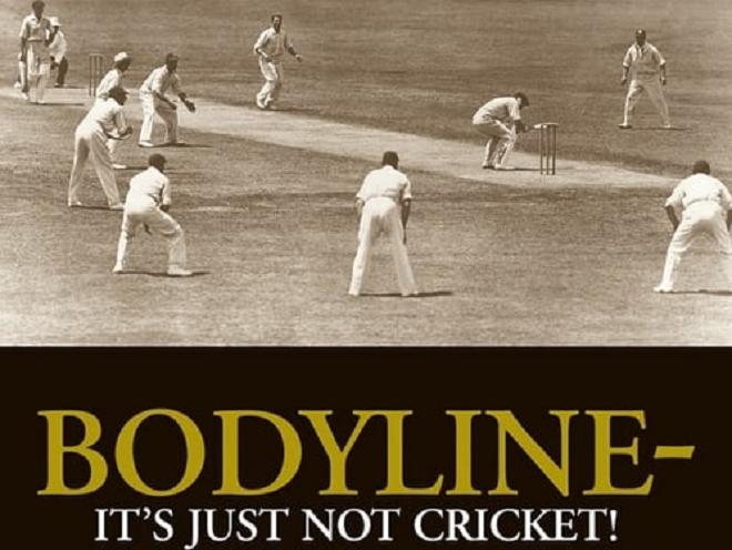 bodyline inmarathi
