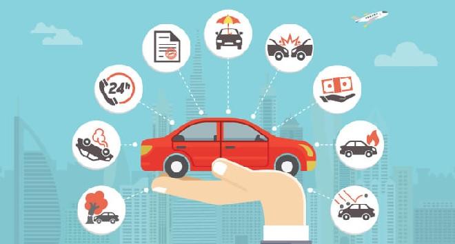 car insurance inmarathi