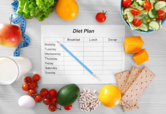 diet plan inmarathi