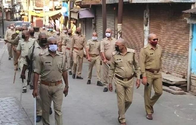 fatehpur police inmarathi 1