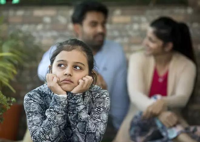 girl bore in lockdown inmarathi