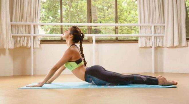 home exercise inmarathi 1