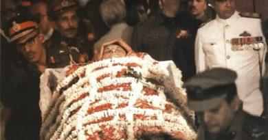 indira gandhi death inmarathi 1