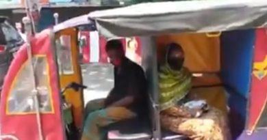 kolkata rickshawvala inmarathi