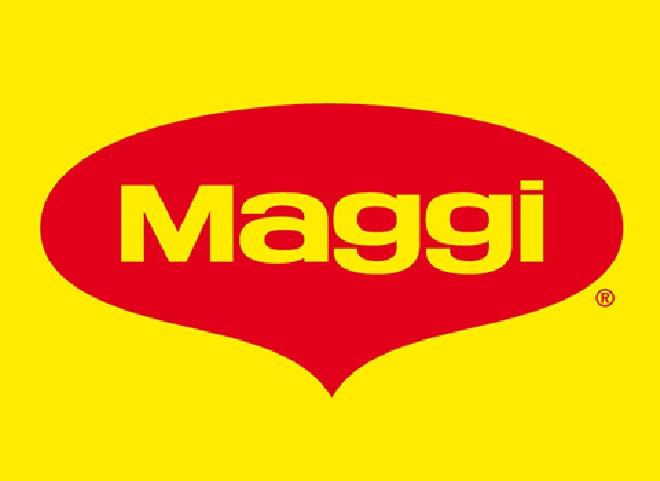maggi logo inmarathi
