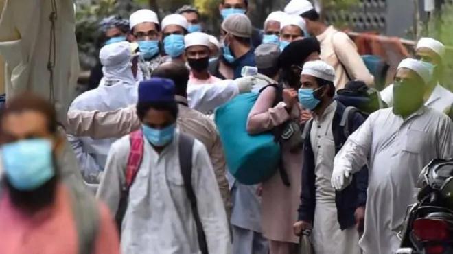 muslims inmarathi