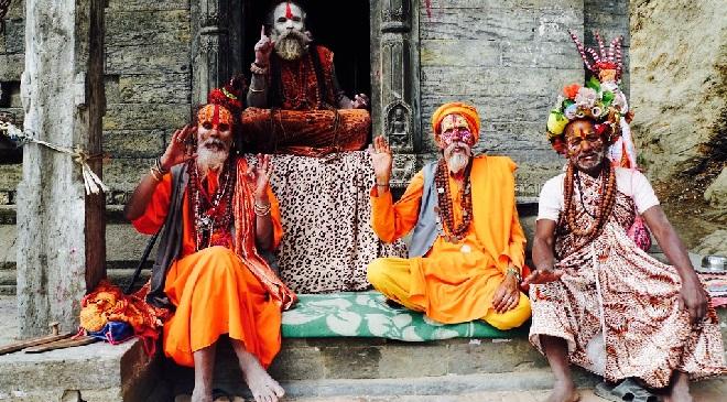 naga sadhu inmarathi