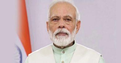 narendra modi corona inmarathi