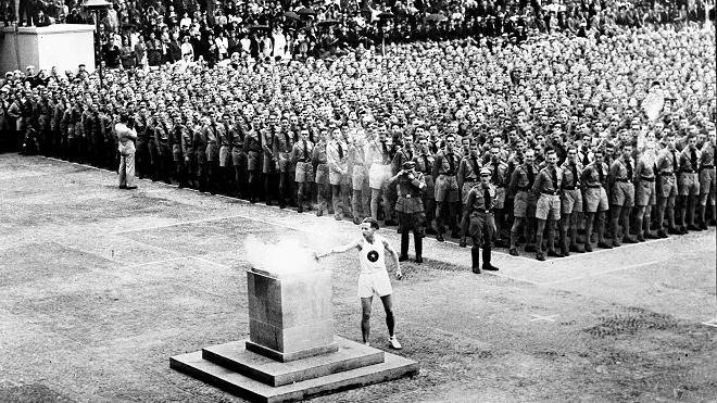 olmpics 1916 inmarathi