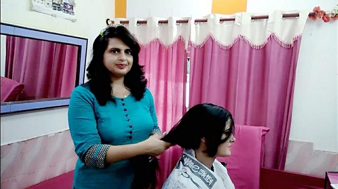 online beauty courses inmarathi