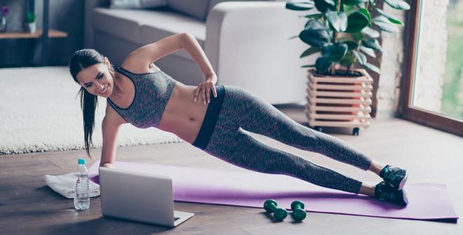 online fitness inmarathi