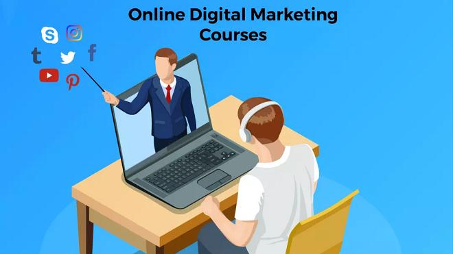 online marketing inmarathi