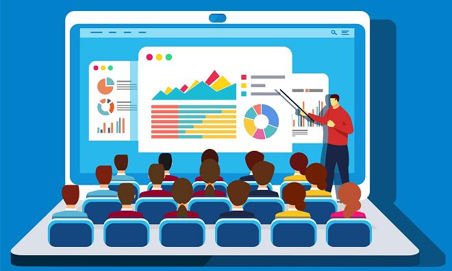 online teaching inmarathi