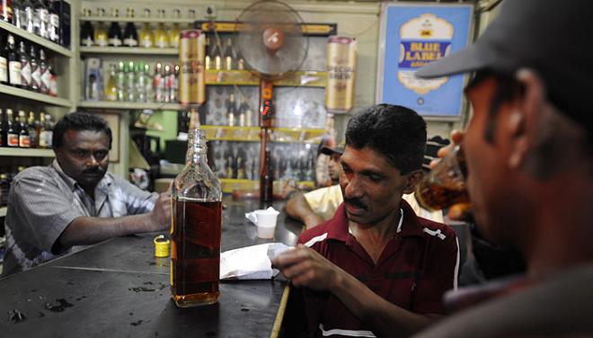people at bar inmarathi