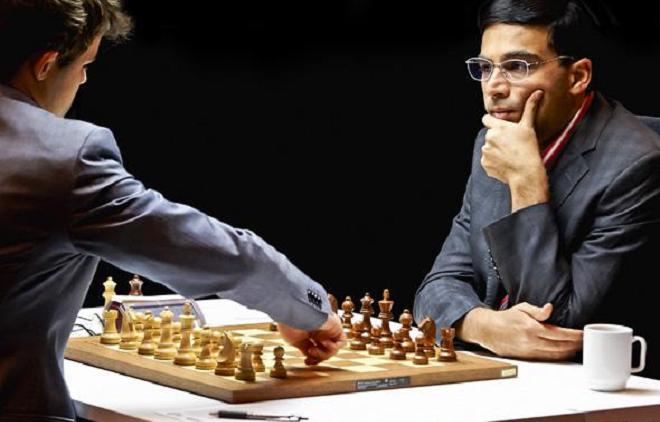 people playing chess inmarathi