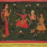रामायणाचा चित्रमय रसास्वाद : भारतातील विविध पेंटिंग्जच्या आधारे घेतलेला रामायणाचा अप्रतिम आढावा (भाग १)