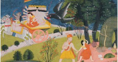ramayana sharadmani marathe 14 inmarathi
