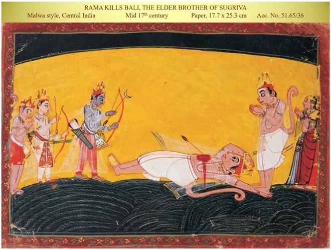ramayana sharadmani marathe 15 inmarathi