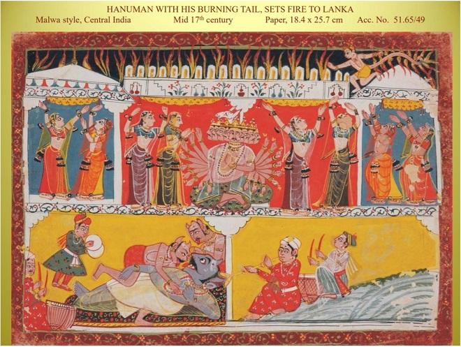 ramayana sharadmani marathe 18 inmarathi