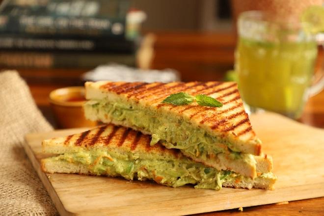 sandwich inmarathi