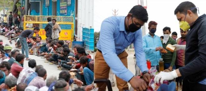 social help inmarathi 3