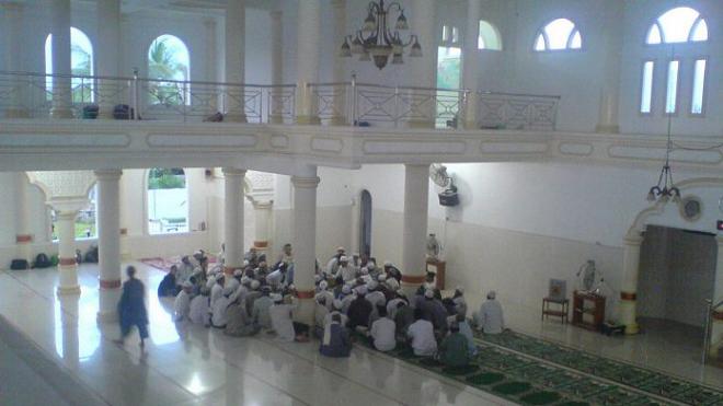tablighi jamaat inmarathi